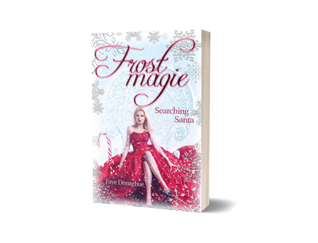 Frostmagie: Searching Santa von Faye Donague